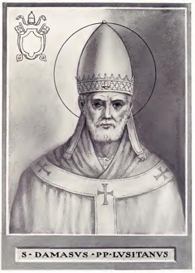 Pope_Damasus_I