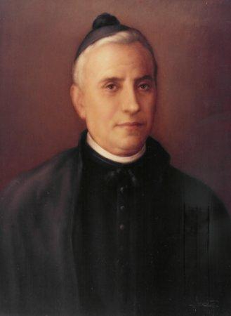 Saint Josep Manyanet y Vives