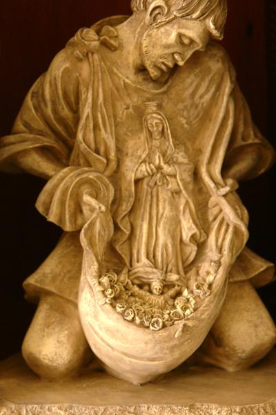 St Juan Diego (1)