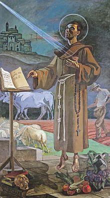 Antonio_Sicurezza_saint_Charles_from_Sezze