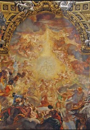 feast of the most holy name - 3 jan