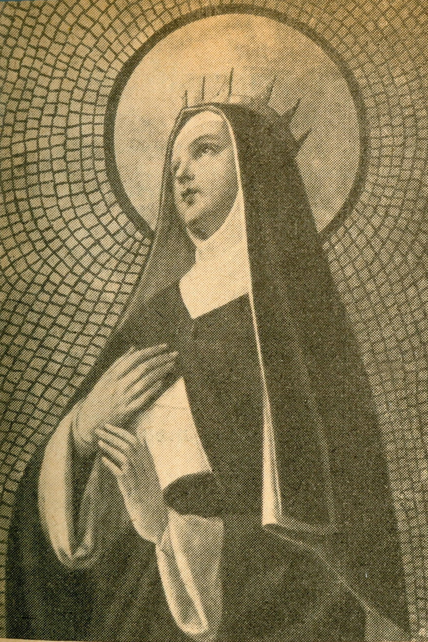 header - Margaret of Hungary