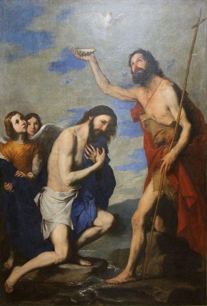 José_de_Ribera_-_Le_Baptême_du_Christ