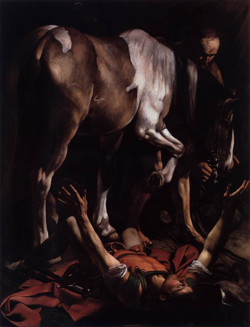 LARGE - conversion - caravaggio
