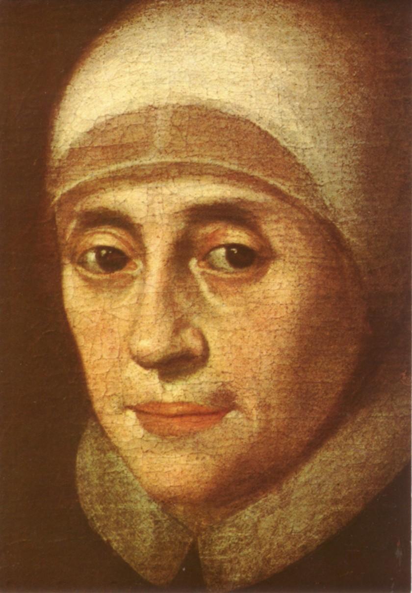 Mary-Ward-Augsburg-Portrait