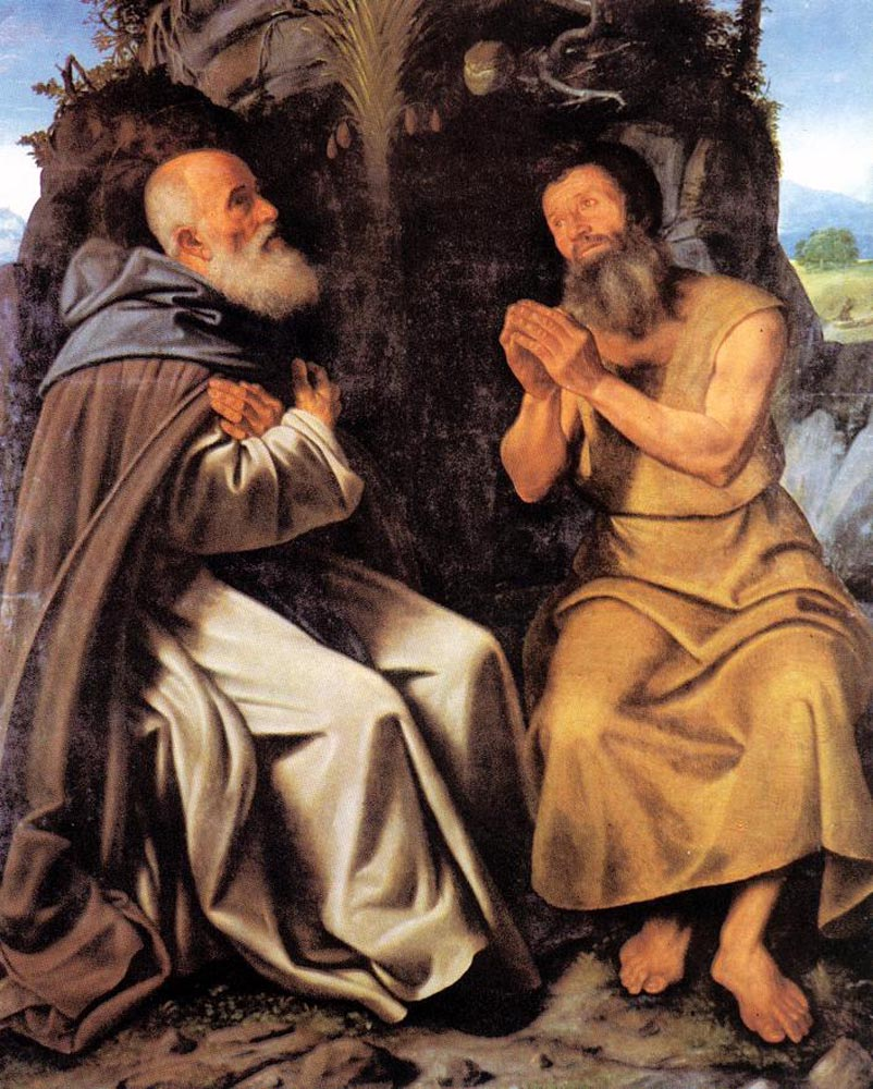 SAVOLDO-Giovanni-Girolamo-St-Anthony-Abbot-And-St-Paul.jpg