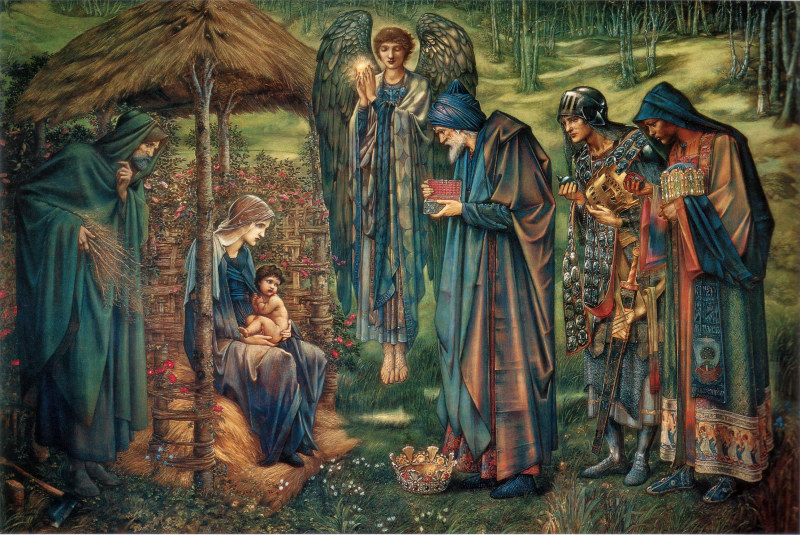 solemnity of epiphany