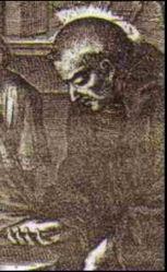 st adrian of canterbury-my snip