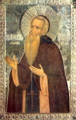 st adrian of canterbury