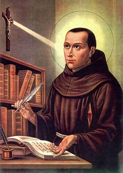 St. Charles of Sezze 2