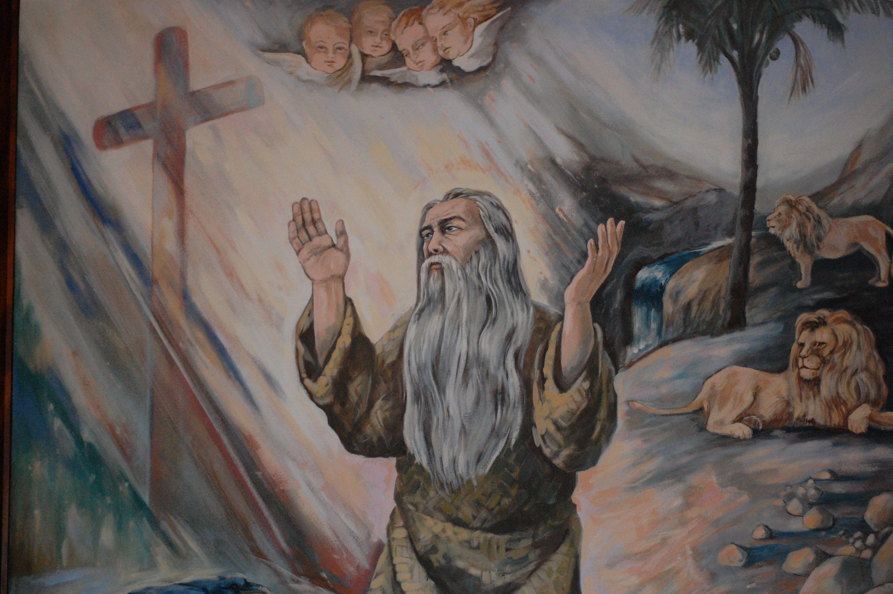 st paul - the hermit