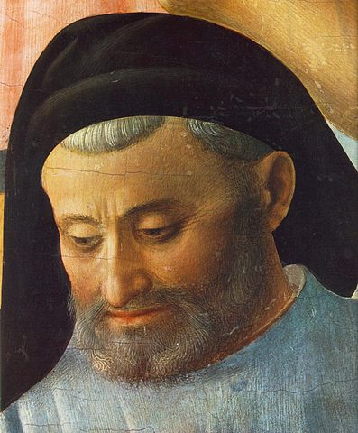 397px-Fra_Angelico_-_Deposition_from_the_Cross_(detail)_-_WGA00534