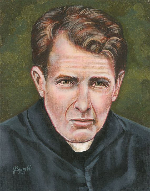 artwork - bl john