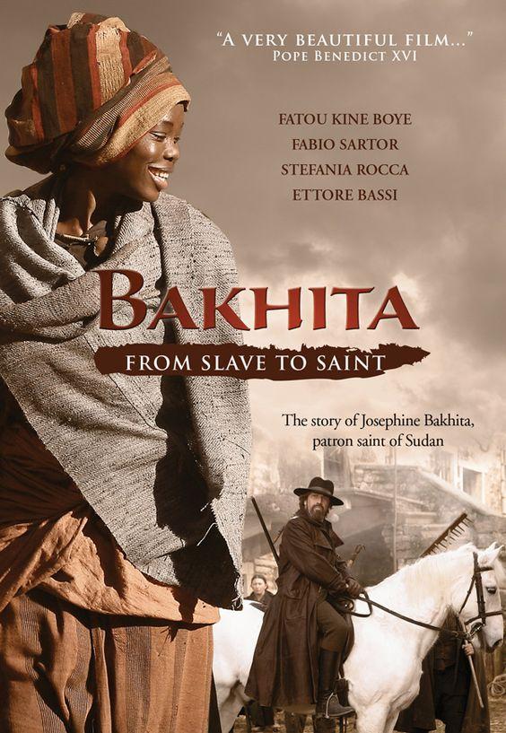 bakhita - film