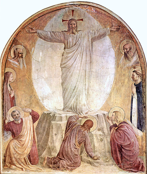 Fra_Angelico_042_the transfiguration - adjusted
