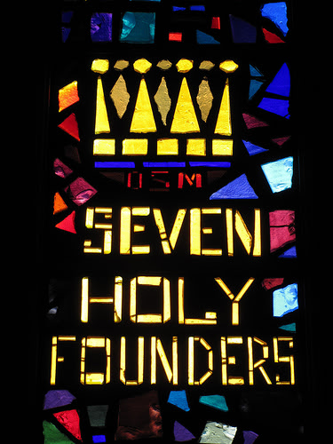header 7 holy founders