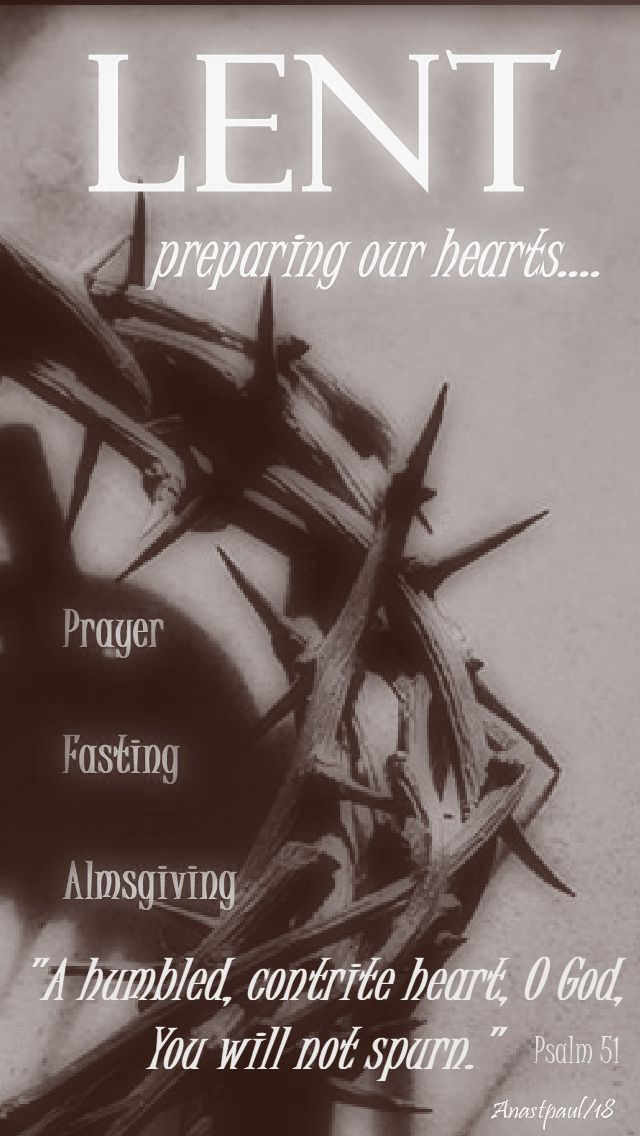 lent - first friday 16 feb - psalm 51 - a humbled contrite heart - juice font