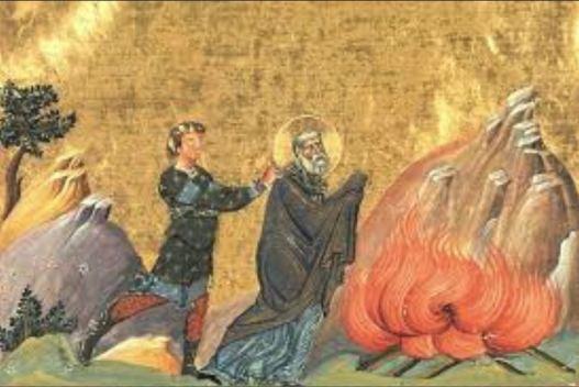 martyrdom of polycarp