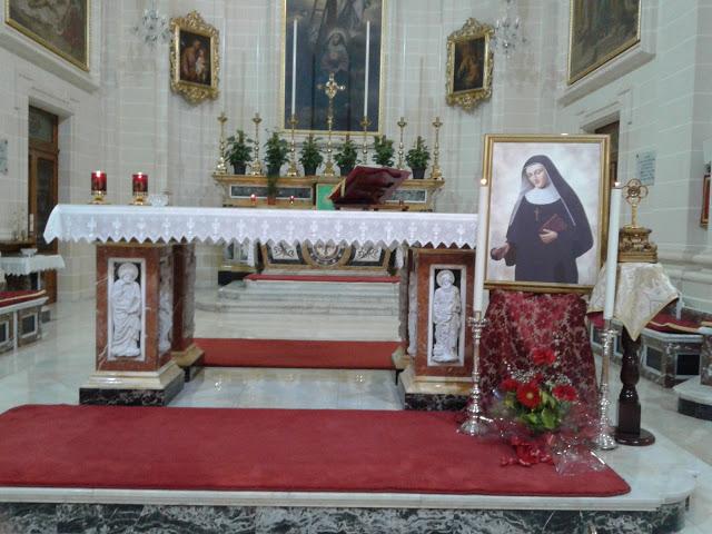 parish church in malta