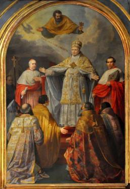 Pope Pius IX (3)