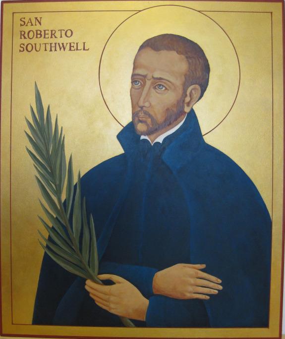 San Roberto Southwell