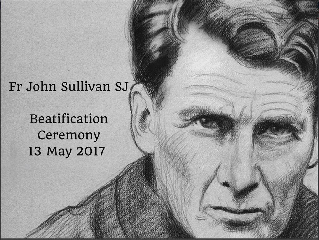 snip - bl john - 13 may 2071 beatification poster