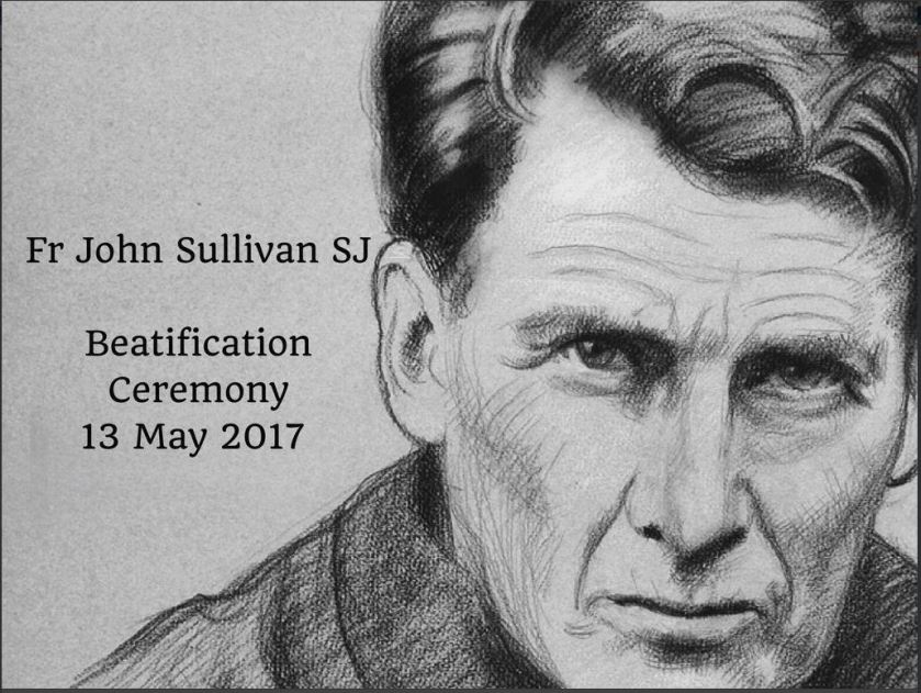 snip - bl john - 13 may 2071 beatification poster