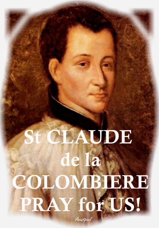 st-claude-pray-for-us-15 feb 2017