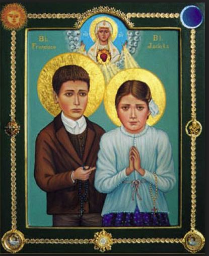 STS FRANCISCO AND JACINTA