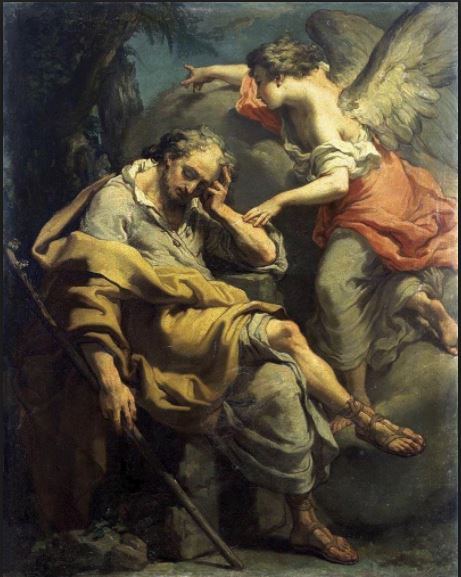 dream of st joseph