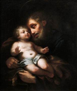 Francesco_Conti_-_St_Joseph_with_the_Child