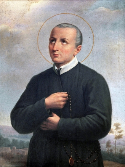 header - st clement mary hofbauer