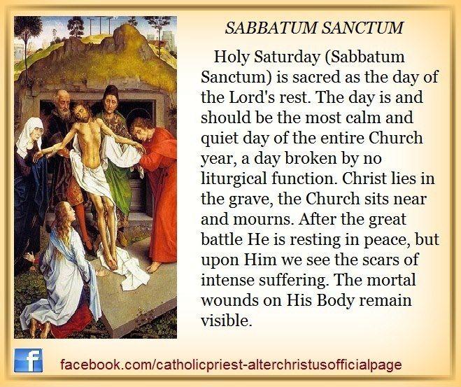 HOLY SAT INFO