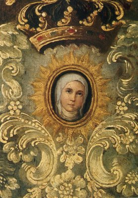 Madonna dei 7 veli