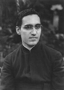 Romero in 1941