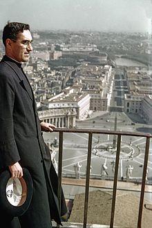 Romero,_Vatican_City,_1942,_color