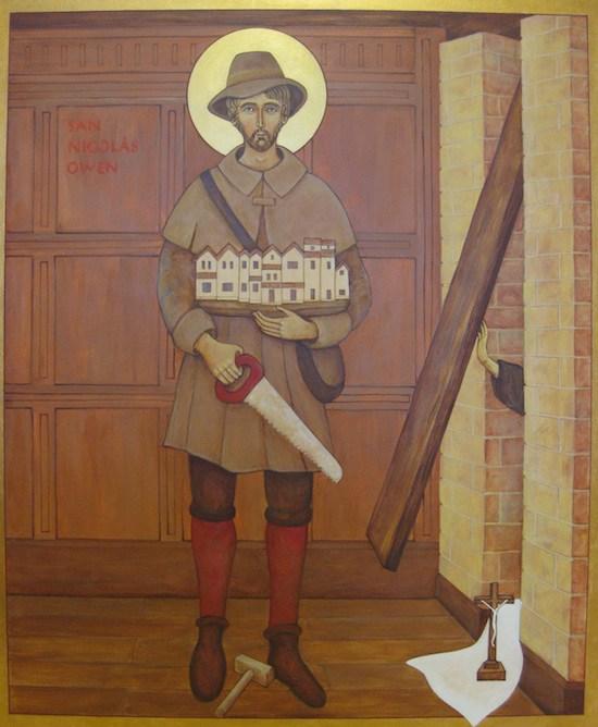 San Nicolas Owen