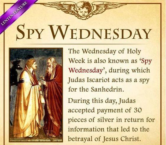 spy wed