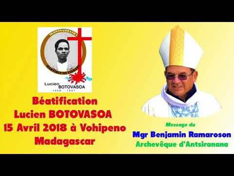 bl lucient beatification.
