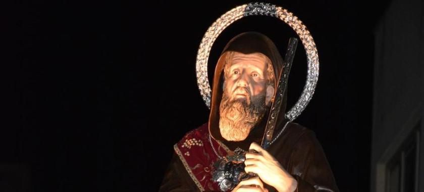 Festa di S. Francesco di Paola 1