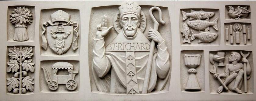 HEADER - ST RICHARD OF CHICHESTER