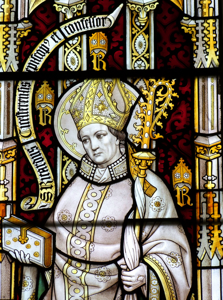 large - st richard of chichester