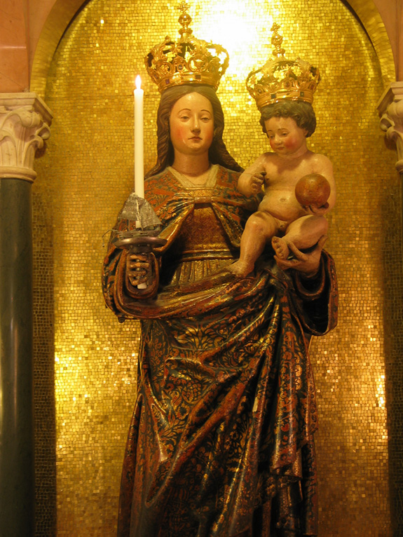 Our Lady of Bonaria