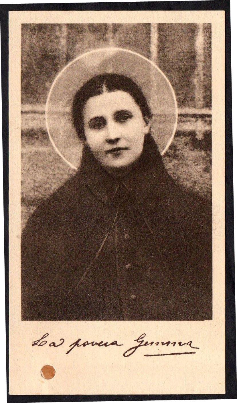 Saint Gemma Galgani 89
