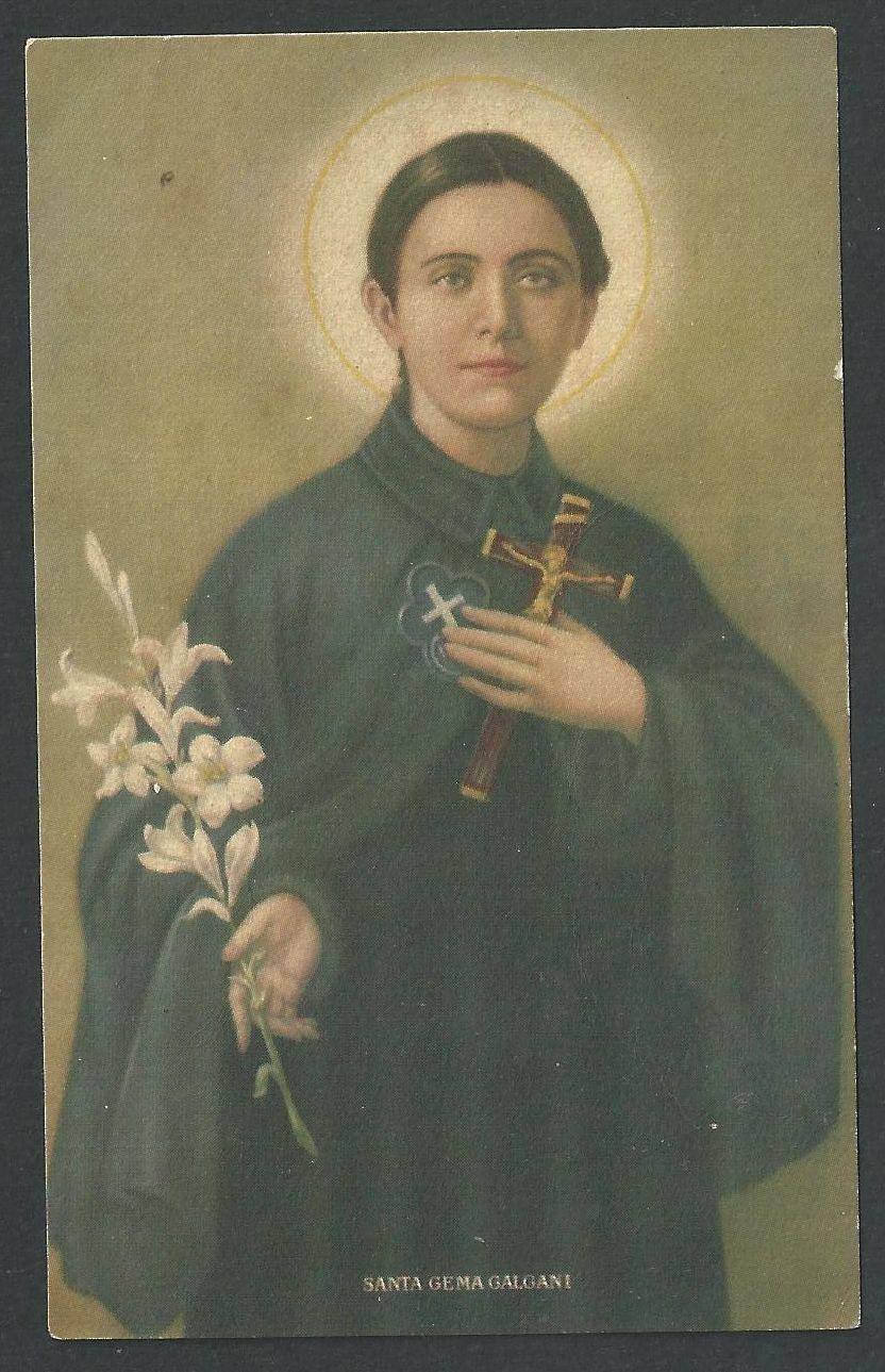 Saint Gemma Galgani large8