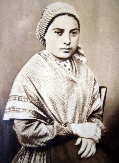 Sainte Bernadette Soubirous 55