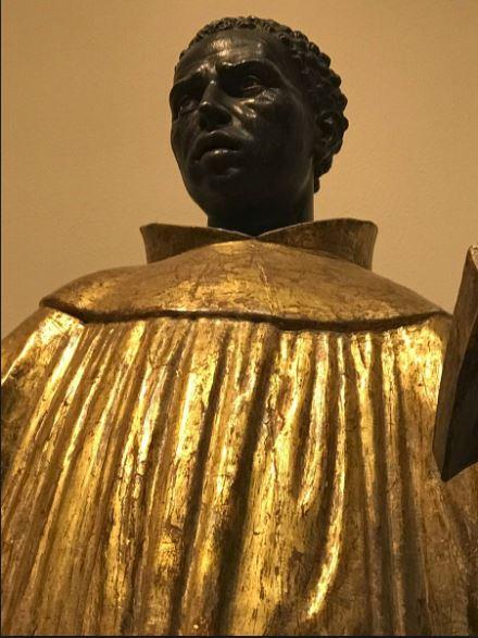 ST BENEDICT OF SICILY
