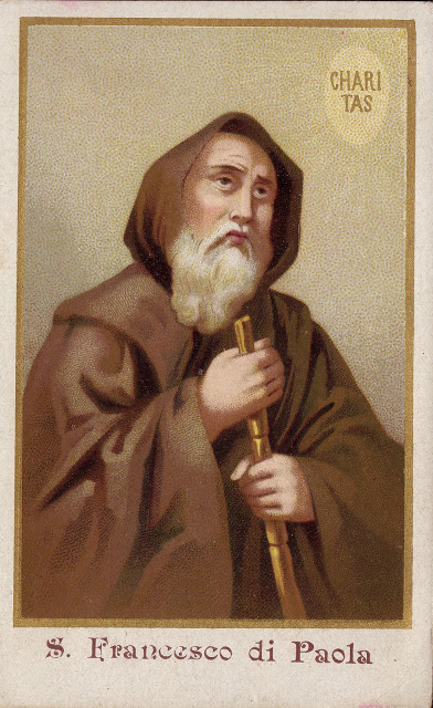 st francis of paola 2