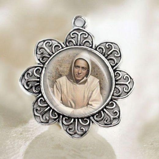 ST RAPHAEL HOLY MEDAL