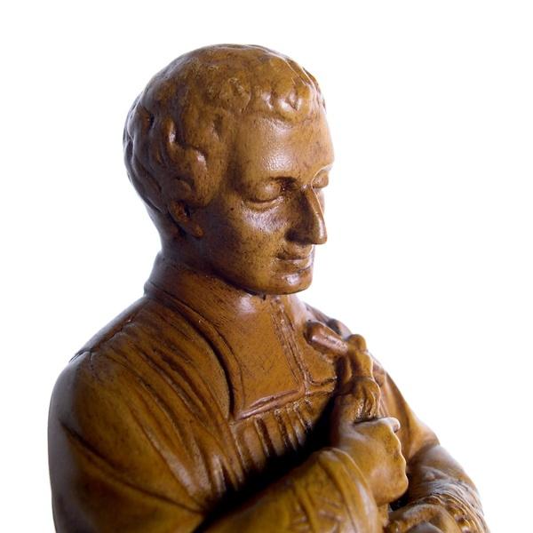 statue-saint-louis-marie-grignon-montfort-slmg20bc